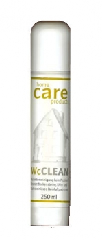 WC - Clean 250 ml